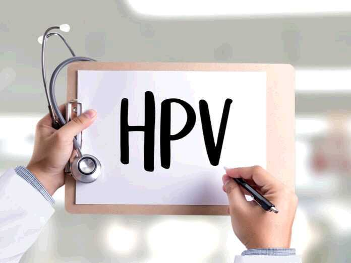 common types of HPV