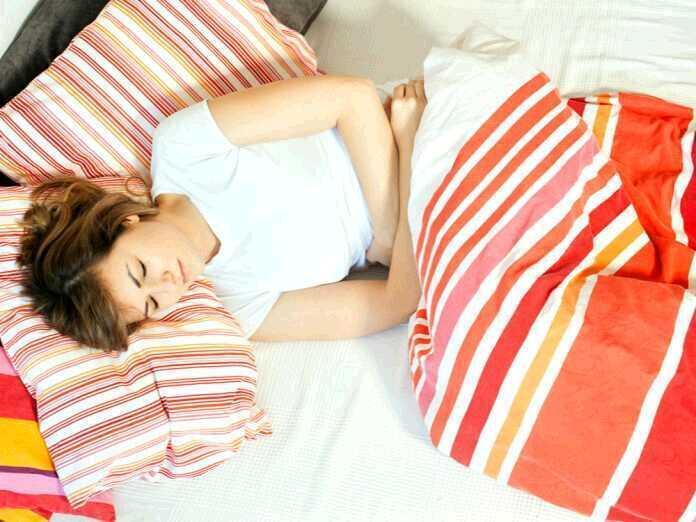 symptoms of the stomach flu