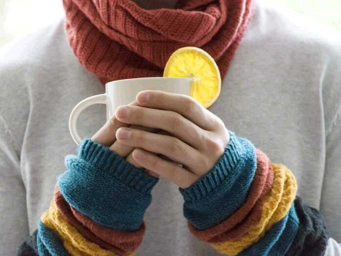 whether vitamin C can really help treat a cold