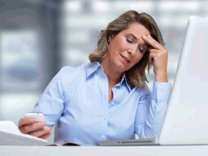chronic stress and shingles