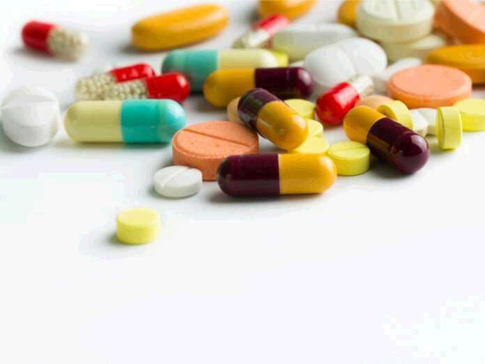 non-antibiotics affect stomach bacteria
