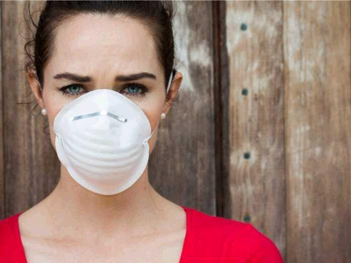 masks for flu prevention