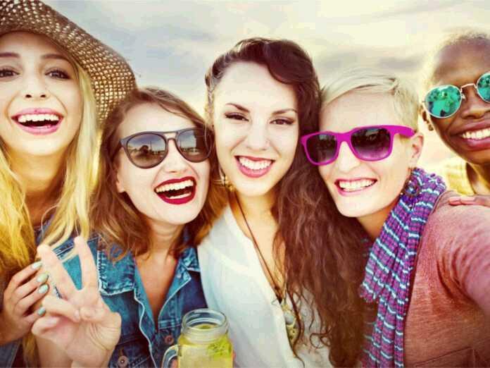 women get STIs easier than men