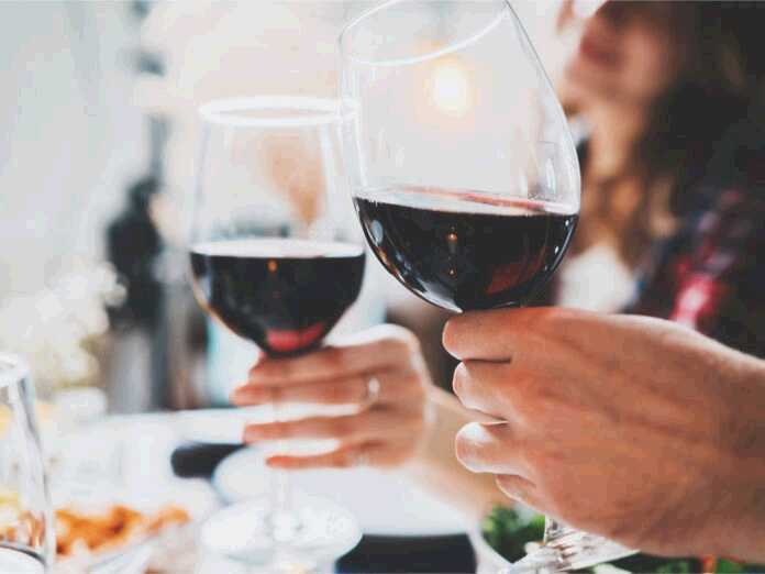 red wine could help against viruses