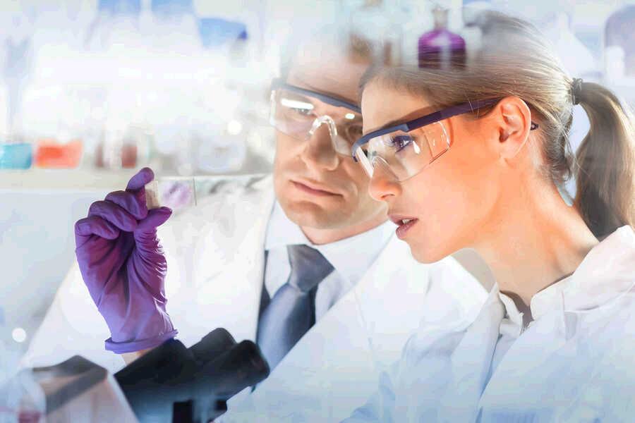 These Scientific Breakthroughs In Herpes Give Hope - Disease
